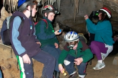 Beginner-caving-trip-Metro-Cave-G-Thomas